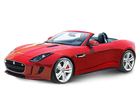 Jaguar F-Type родстер