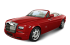 Rolls-Royce Phantom Drophead Coupe кабриолет