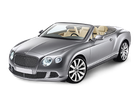 Bentley Continental GTC кабриолет