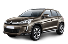 Citroen C4 Aircross кроссовер 5 дв