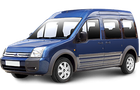 Ford Tourneo Connect минивен