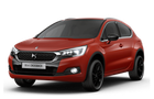 DS 4 Crossback хэтчбек 5 дв