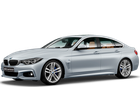 BMW 4 Gran Coupe седан