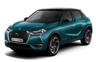 DS 3 Crossback хэтчбек 5 дв