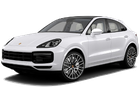 Porsche Cayenne Turbo Coupe кроссовер 5 дв