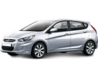 Hyundai Solaris хэтчбек 5 дв