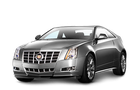 Cadillac CTS Coupe купе