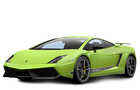 Lamborghini Gallardo LP 570-4 Superleggera купе