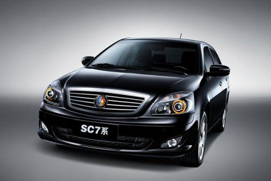 Used cars Geely SC7 in St.Louis   Selling Cars in Your City